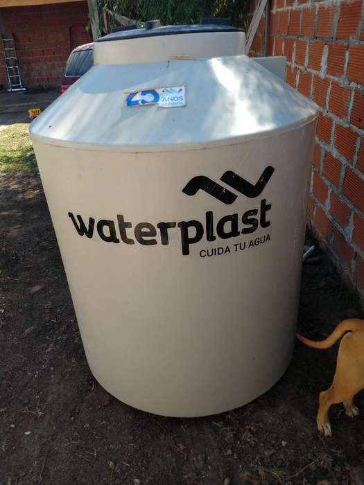 Tanque de Agua 1100 Litros