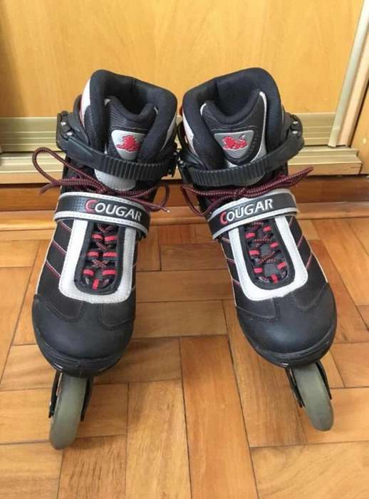 Rollers Cougar Talle 39