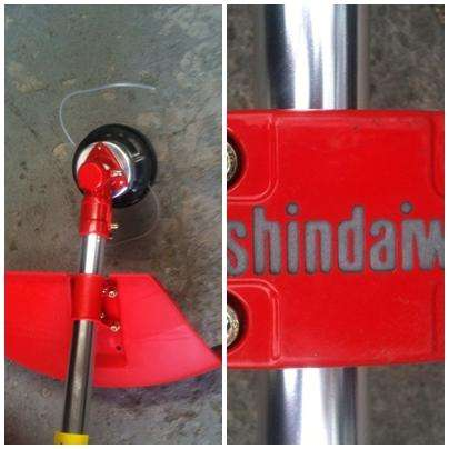 guadaña shindaiwa en venta b.45 informacion mas detallada