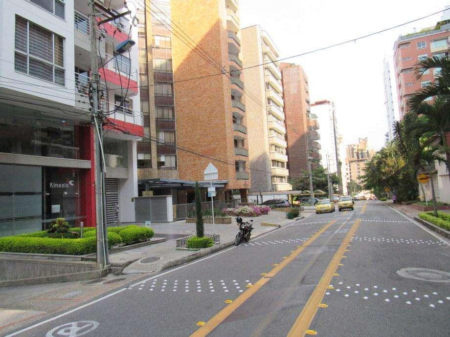 Arriendo Apartamento en Cabecera