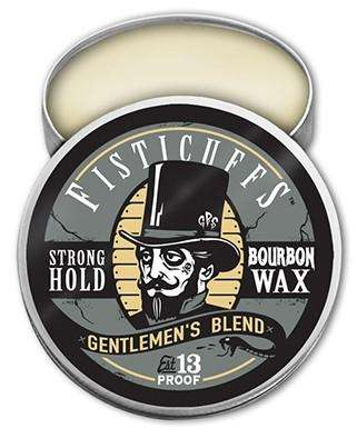Grave Before Shave /Fisticuffs Strong Hold Mustache Wax (Cera para bigote)