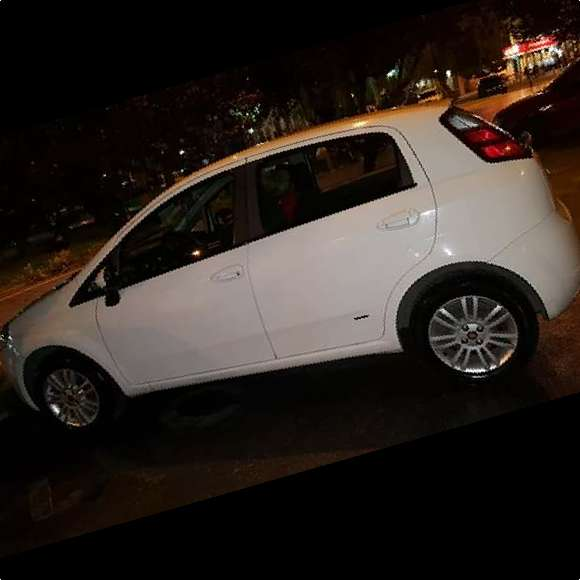 <strong>fiat</strong> Punto  2012 - 128000 km