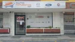 FILTRO DE ACEITE FL500S APLICA FORD EDGE EXPLORER F150 AUTOREPUESTOS MP QUITO NORTE