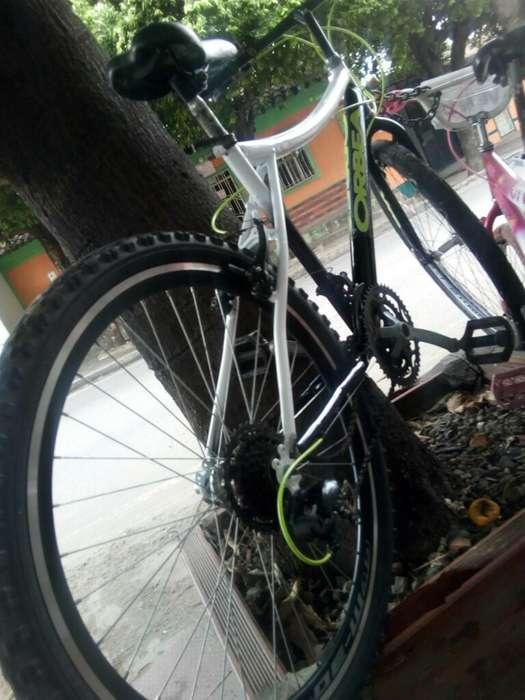 Biciclta Doblepared 26 Llamar 3125126313
