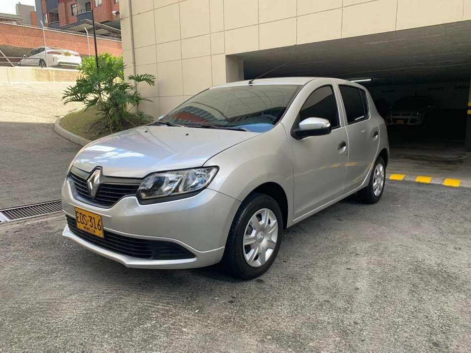 Renault Sandero 2019 - 23000 km