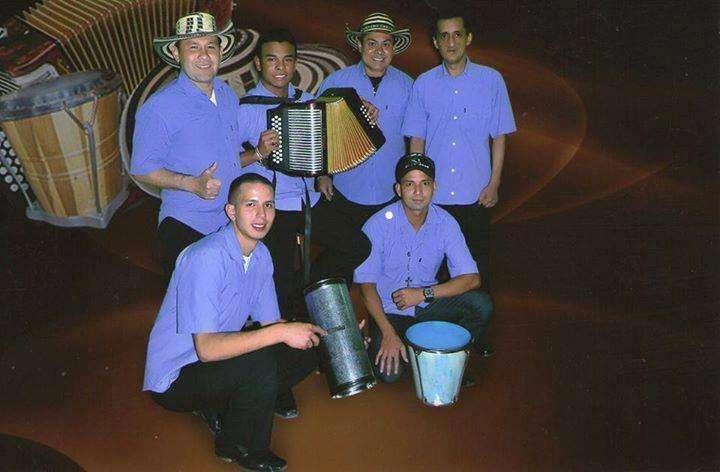 parranda grupo vallenato bogota kenedy bosa