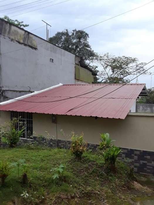 ARRIENDO <strong>casa</strong> SOLA EN 200