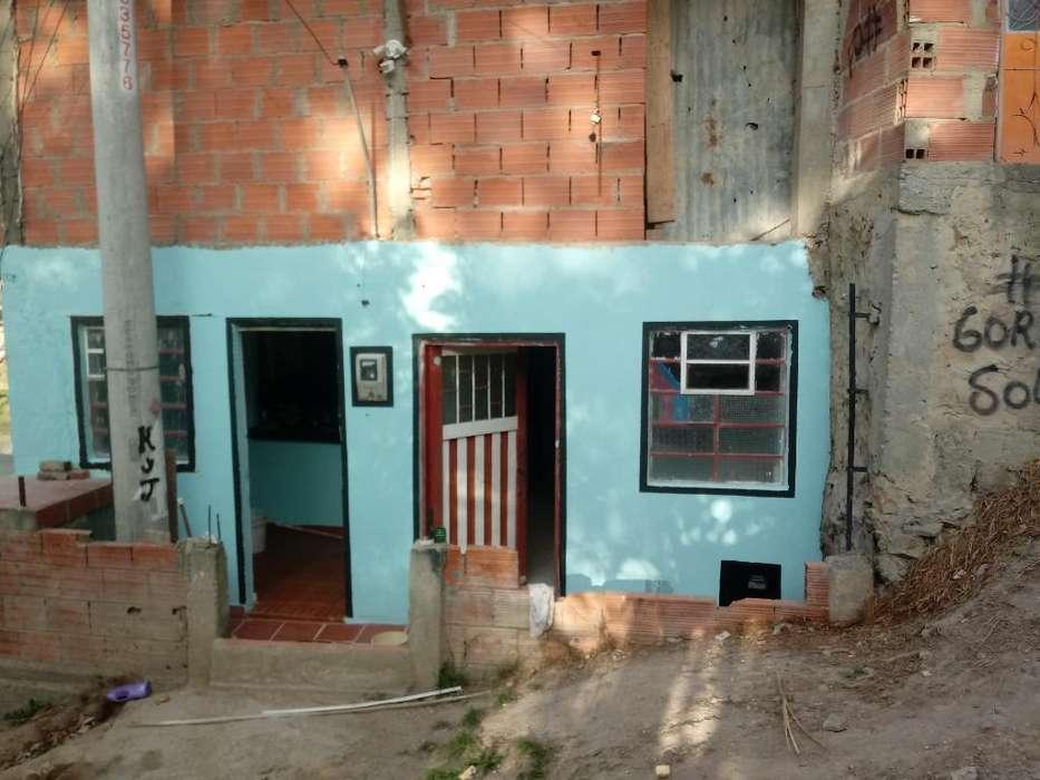 Vendo Casa Barrio Buenos Aires