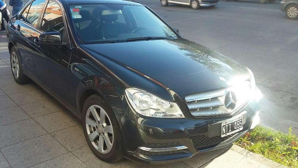 Mercedes-Benz Clase C 2014 - 50000 km