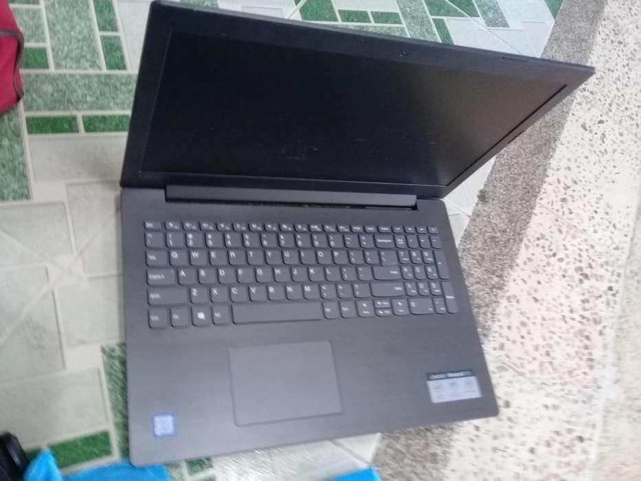 Lapto nueva marca lenovo