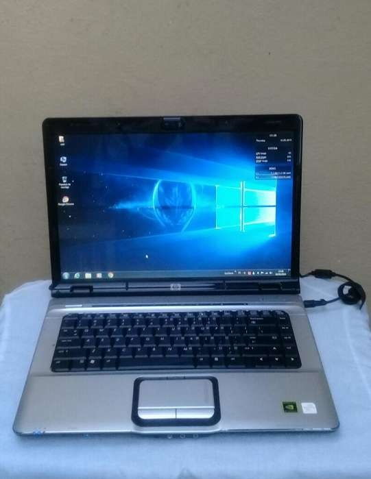 Barato Laptop Hp Dv 6000 Intel Core I5