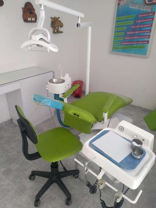 <strong>silla</strong> Odontología