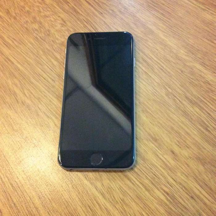 iPhone 6 64Gb Excelente Estado