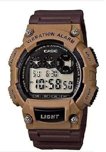 Reloj CASIO Sport W-735H-5AV