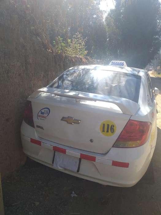 Chevrolet Sail 2011 - 900000 km