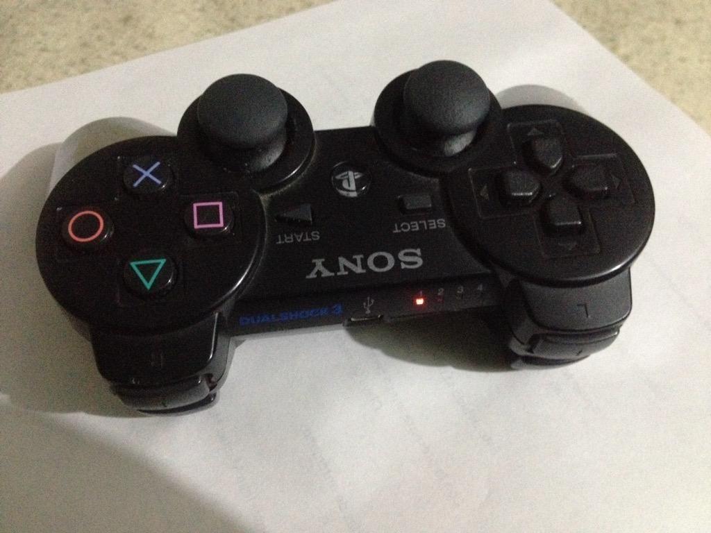 Control Original Ps 3