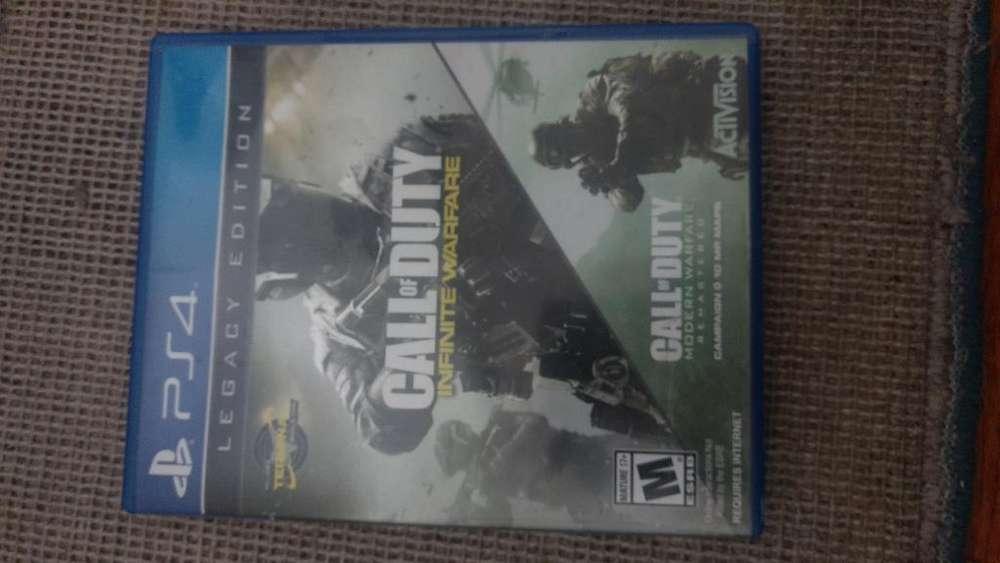 Call Of Duty Advance Barat