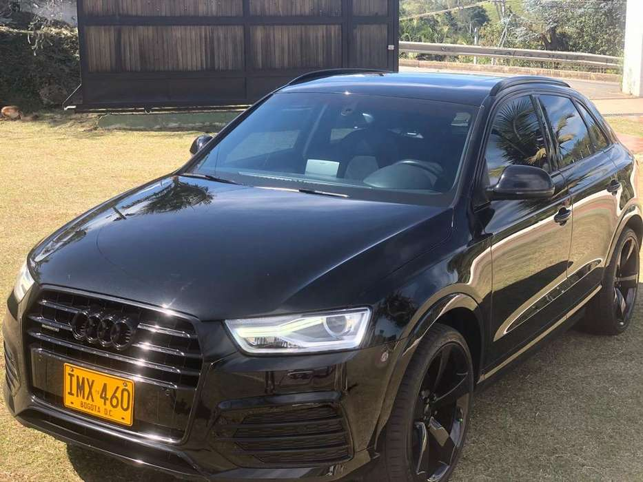 <strong>audi</strong> Q3 2016 - 46000 km