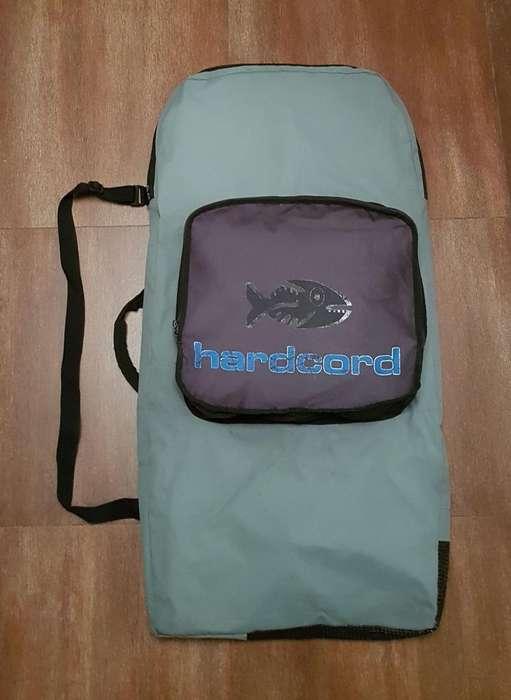 Funda Hardcord para bodyboard