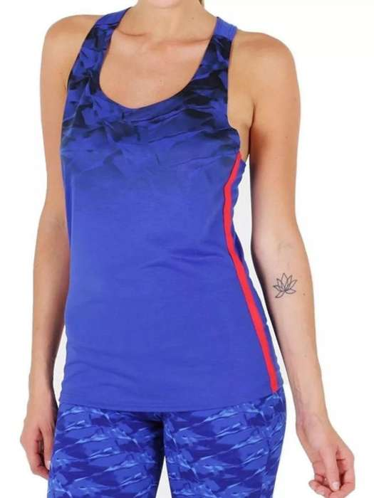 Musculosa Adidas <strong>mujer</strong>