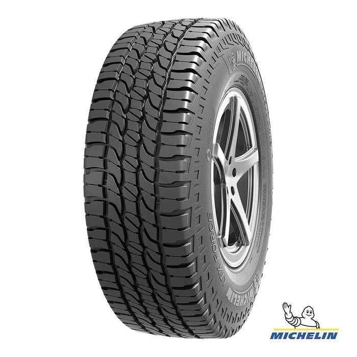Llanta Michelin Forcen 215/65R16