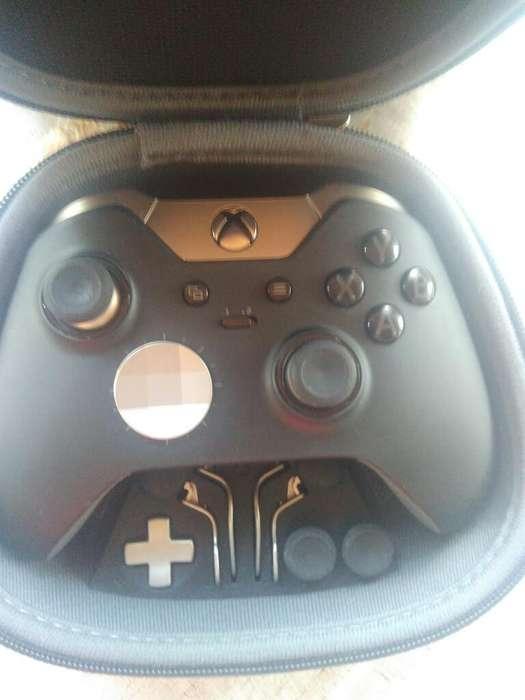 Control Elite Xbox One Vencambio