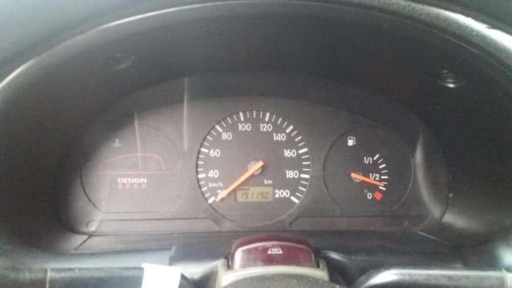Volkswagen Gol 2005 - 190000 km