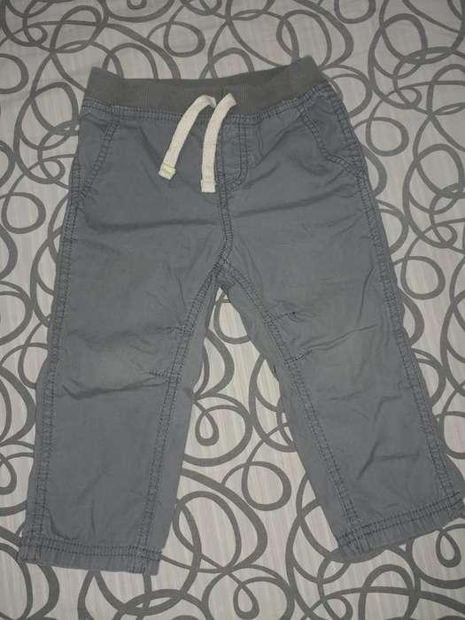 Pantalon Carter's 24 Meses