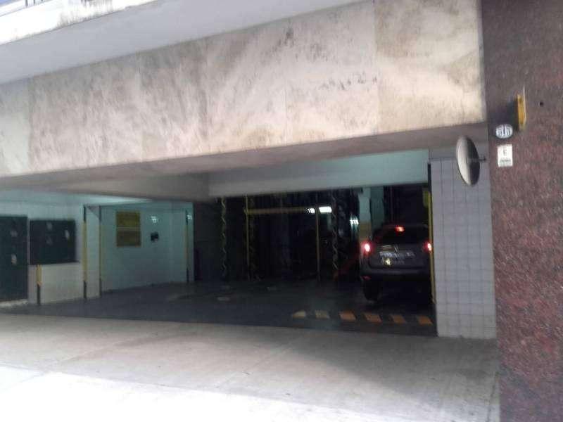Excelentes cocheras (2) en zona inmejorable del centro de CABA