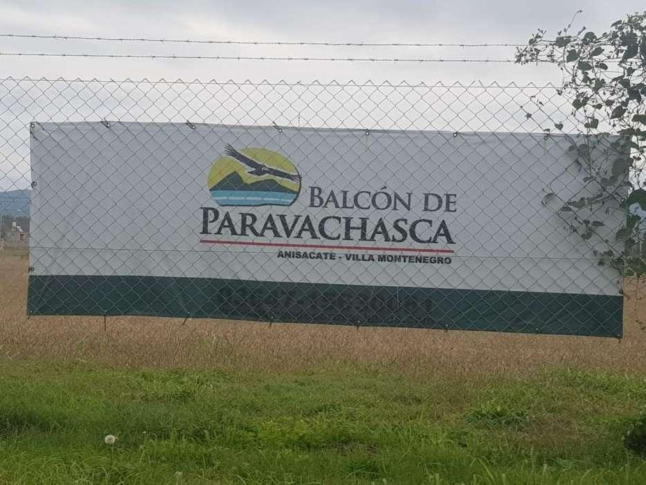 Terreno en venta, BALCONES DE PARAVACHASCA 0