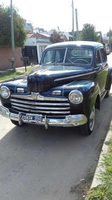 Ford Otro 1946 - 150000 km