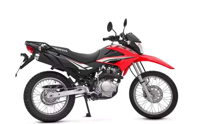 HONDA XR 150 0KM FINANCIO MINIMOS REQUISITOS
