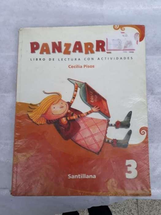 Panzarriba 3