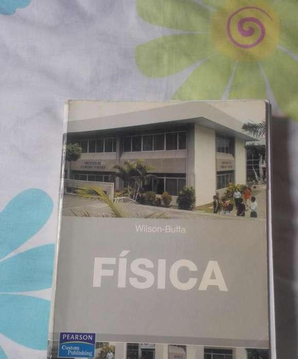 Libro Física Wilson Buffa