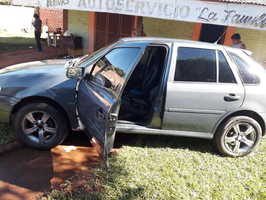 Volkswagen Gol 2007 - 2 km