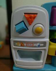 Cocinita Fisher Price
