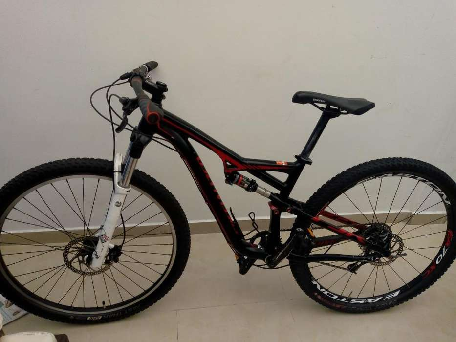 Specialized Carber Rin 29 Talla M
