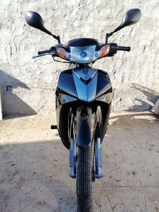 Vendo.canje Mayor Valor <strong>yamaha</strong> Crypton