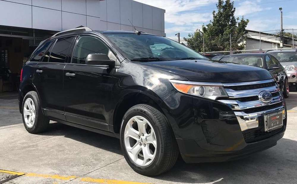 Ford Edge  2013 - 111000 km