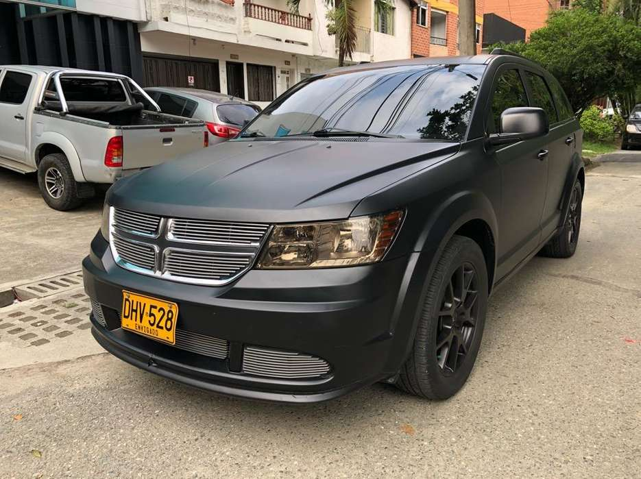 Dodge Journey 2011 - 120200 km
