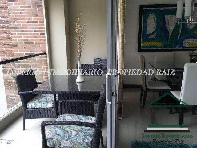 Alquiler de Apartamentos Amoblados en el Poblado c000*12