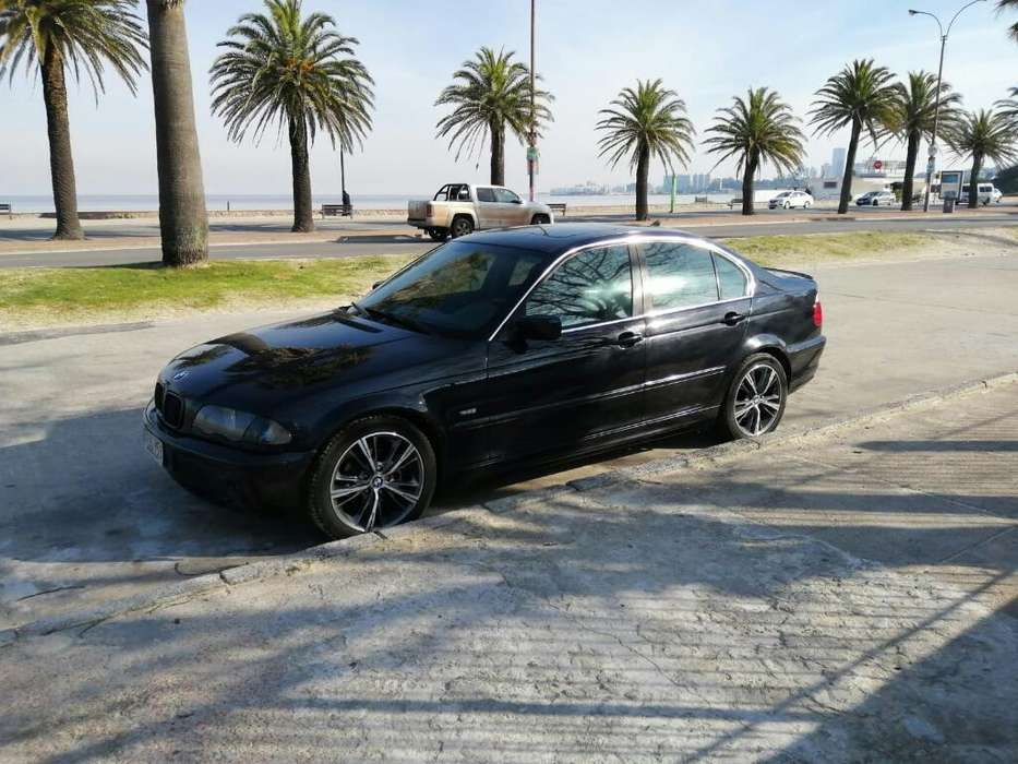 <strong>bmw</strong> 323 2000 - 236000 km