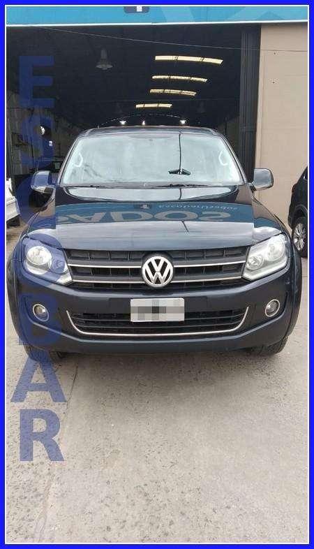 Volkswagen Amarok 2.0 tdi 4x2 d/c highline pack