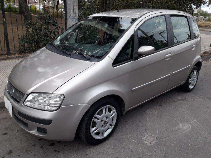 Fiat Idea 2006 - 120000 km