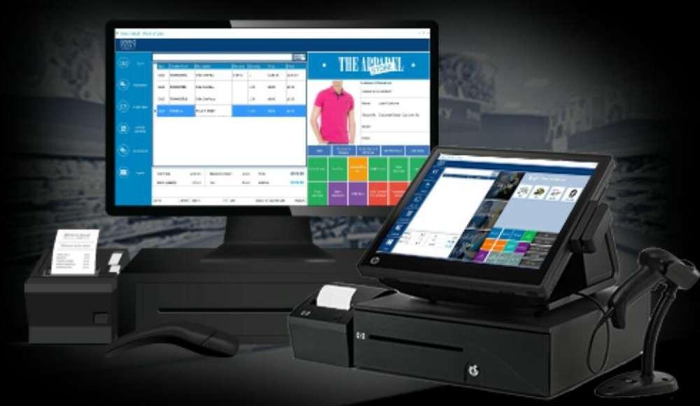 Sistema Caja Registradora Control de inventarios y mas!!