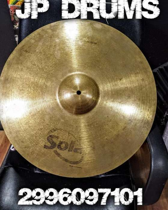 Ride Sabian