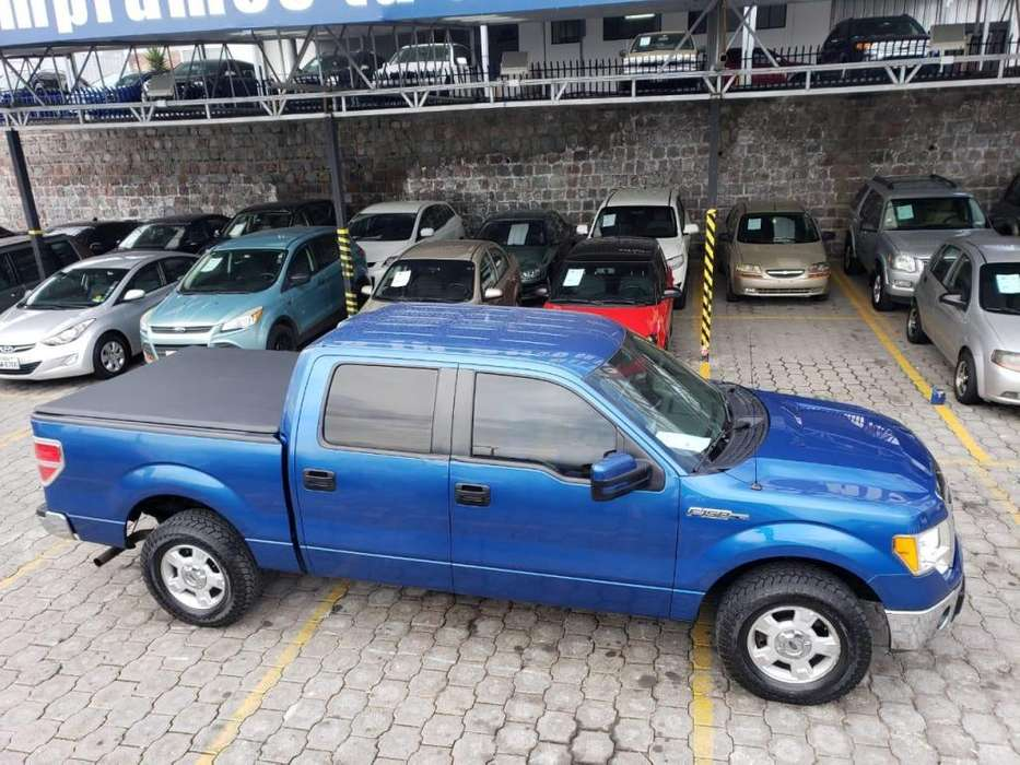<strong>ford</strong> F-150 2013 - 88000 km