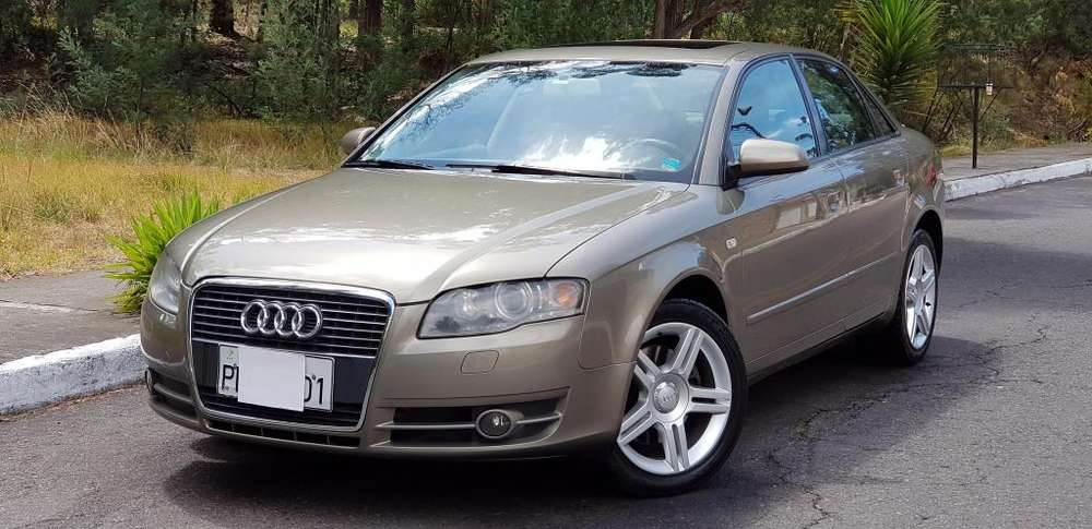 <strong>audi</strong> A4 2007 - 122000 km