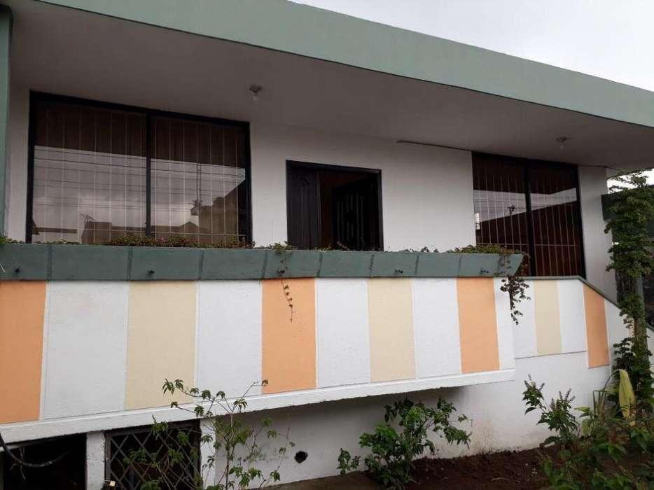 Rento Casa Independiente