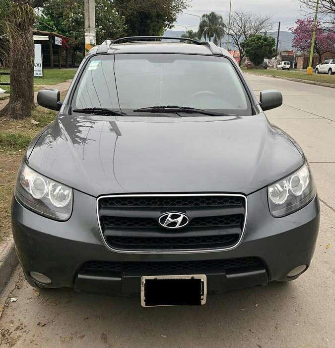 Hyundai Santa Fe 2008 - 166000 km